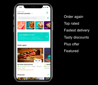 2019_Deliveroo App_Features